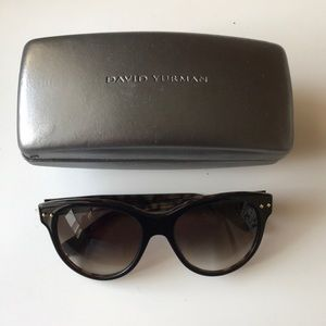 02a8fcf2a7 David Yurman Accessories - David Yurman sunglasses
